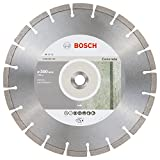 2608603762 BOSCH STANDARD FOR CONCRETE DIAMOND CUTTING DISC 300x20.00x2.8x10mm