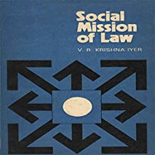 Social Mission of Law (Tracts for the times)