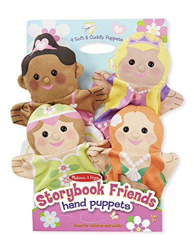 Top 10 best storybook hand puppets for 2020