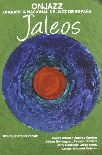 Jaleos : Orq.Nacional de Jazz de Espana: Amazon.es: Música