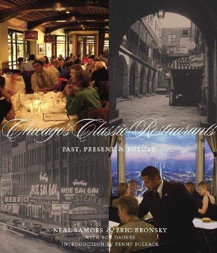 chicago classics - 1