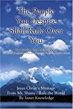 The People You Despise Shall Rule Over You, Jordan Ben Maccabee, 0595214428