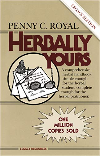 Herbally Yours (Health Education S)