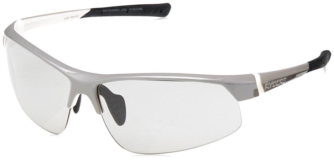 Ryders Eyewear Saber Photochromic Sunglasses Color