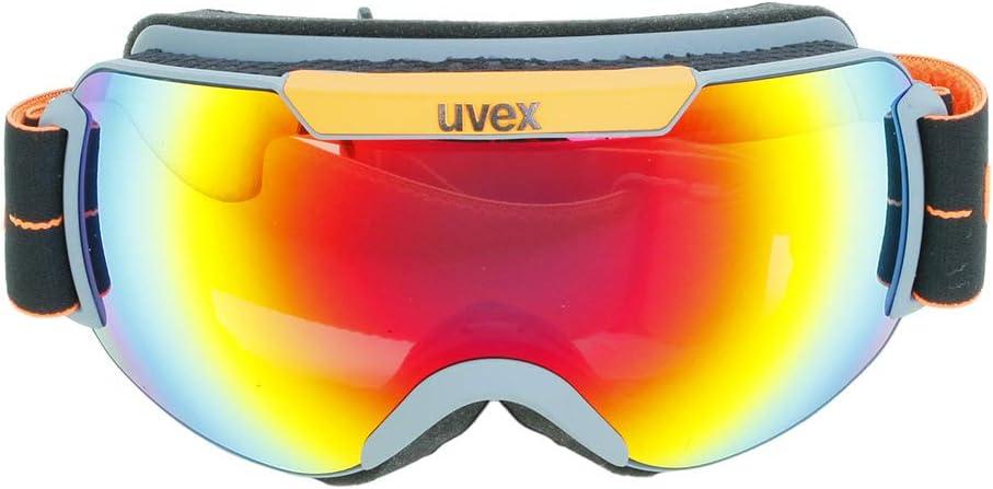 ウベックス(ウベックス) downhill 2000 C-OG 555115 5126 ゴーグル スキー スノーボード オレンジ FF