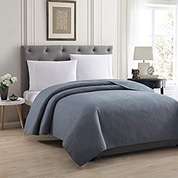 Amazon Com Eshma Mardini Turkish Cotton Quilt Bed Spread