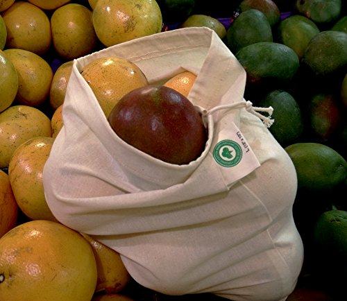 yogurt cotton bag - 7