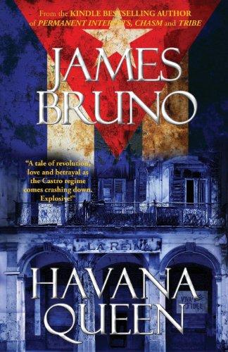 Havana Queen - Havana Queen