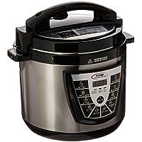 Tristar Power Pressure Cooker XL 6 Quart
