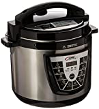 Power Pressure Cooker XL 6 Quart – Silver Review