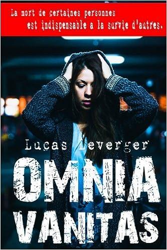 Omnia Vanitas (2016) - Lucas Leverger