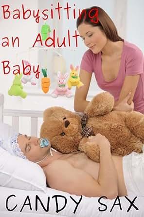 babysitting erotic story lawn cut