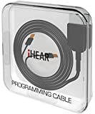Partial iHEAR MAX Programming Kit (Without iHearUSB Programmer)