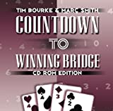 Countdown to Winning Bridge, Bourke  Smith Staff, 1897106319
