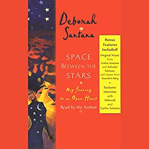 Space Between the Stars Audiobook