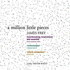 A Million Little Pieces Audiobook