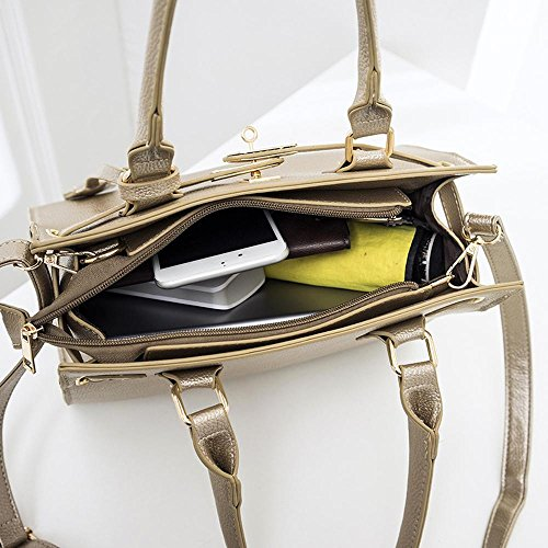 Aoligei Femme Bao épaule unique messenger sac fashion platine Jin Bao Madame handbag sac de mariée rouge C