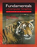 By Peter Shirley, Steve Marschner: Fundamentals of Computer Graphics Third (3rd) Edition