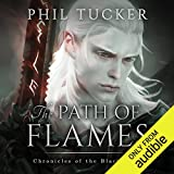 Bargain Audio Book - The Path of Flames
