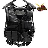 Tactical Vest Military Vest Modular Assault Vest Law Enforcement Vest