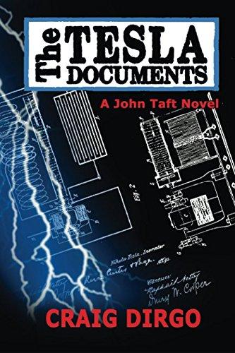 The Tesla Documents (John Taft Series) ebook