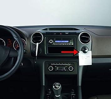 Notes clip VW Amarok Original Accessory Memo Box