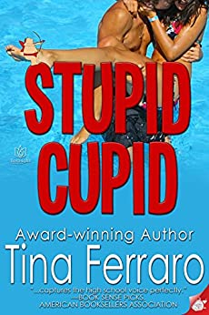 Stupid Cupid by [Ferraro, Tina]