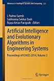 Artificial Intelligence and Evolutionary Algorithms in Engineering Systems : Proceedings of ICAEES 2014, Volume 2, , 8132221346