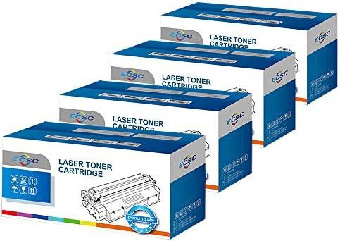 ECSC Compatible Virador Cartucho Reemplazo Por HP Colour LaserJet ...