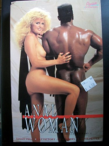 Adult Only VHS
