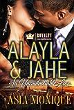 Alayla & Jahe: An Uncontrollable Love