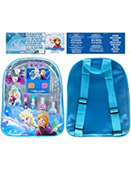 UPD Frozen Cosmetics in PVC Backpack
