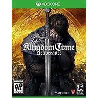 Kingdom Come: Deliverance - Xbox One - Standard Edition