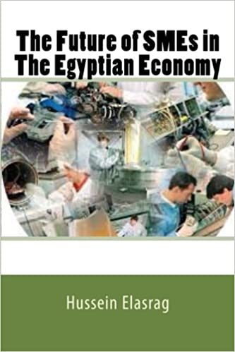 The Future of SMEs in The Egyptian Economy