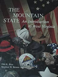 The Mountain State: An Introduction to West Virginia