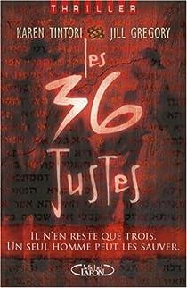 Les 36 Justes par Gregory