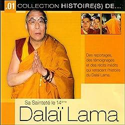 Sa Sainteté le 14ème Dalaï Lama