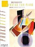 Piano Sonatas - Volume 2: Nos. 6-9