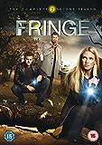 Fringe - Season 2 (2010) Anna Torv; Joshua Jackson