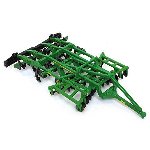 None 1/64 John Deere 2730 Combination Ripper with Folding Wing Frames