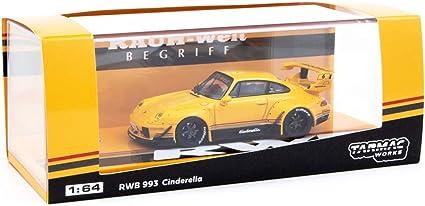 RWB 993