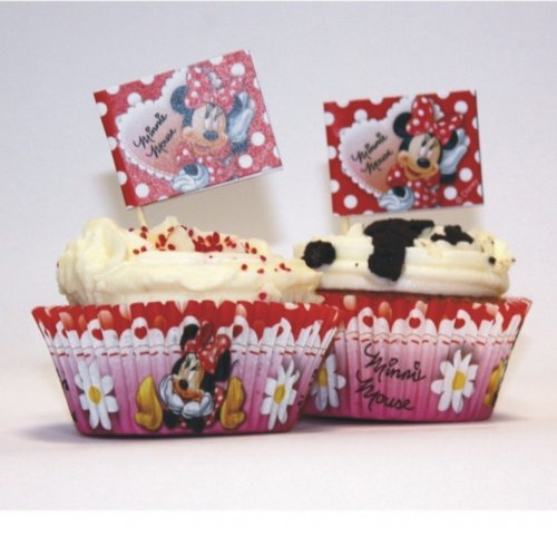 Amsca (Red Minnie Party Supplies)