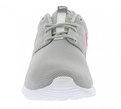 Multicolore Roshe Nike Gry One Unisex Wolf cl Gs Bambino Hypr da wht Pink Ginnastica Grey Scarpe A8qfw8