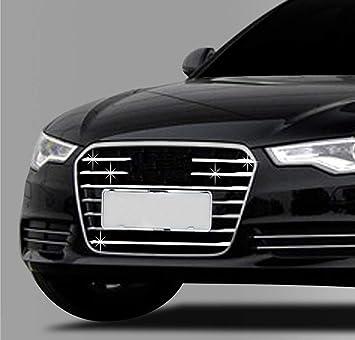 bien pas cher chaussure sélectionner pour l'original Amazon.fr : Accessoires pour Audi A6 C7 Facelift à partir de ...
