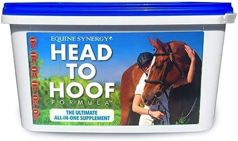 Head To Hoof Formula