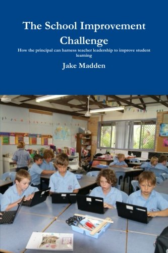 Download The School Improvement Challenge pdf epub
