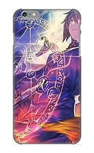 Artistgirl Fashion Design Hard Case Cover/ OrnOEW-2907-MAAEQ Protector For Iphone 6 Plus
