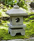 Campania International OR-108-VE Katsura Lantern, Verde Finish Review