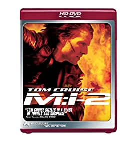Mission: Impossible 2 [HD DVD]