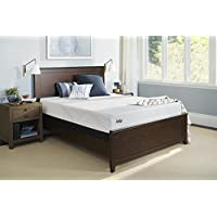 Queen Sealy Posturepedic Conform Essentials Upbeat Firm Mattress